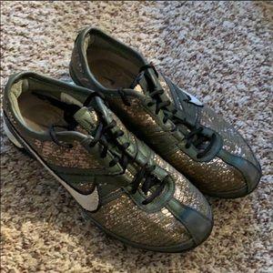 Nike women's sneakers size 8.5